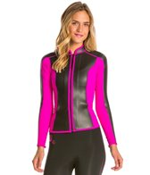 Howzit Women's Neo Front Zip Jacket