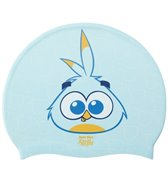 Angry Birds Stella Luca Silicone Swim Cap Jr.