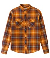 Dakine Men's Wrangler Long Sleeve Flannel