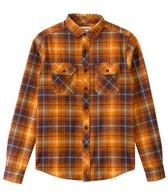 Dakine Men's Wrangler L/S Flannel