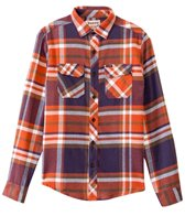 Dakine Men's Roper Long Sleeve Flannel