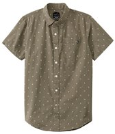 Dakine Men's Backyard Short Sleeve Shirt