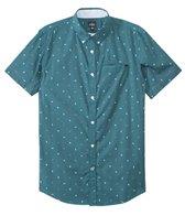 Dakine Men's Backyard Short Sleeve Shirt