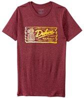 Dakine Men's 100% Aloha Short Sleeve Tee