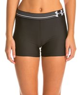 Under Armour Women's HeatGear Armour Compression Shorty (Solid)