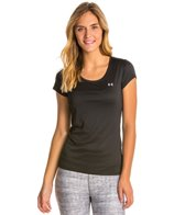 Under Armour Women's HeatGear Flyweight T