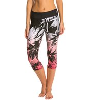 Trina Turk Palm Beach Mid-Length Legging