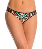 Seafolly Kasbah Multi Strap Hipster Bikini Bottom