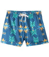 Quid & Buck Bird of Paradise Swim Short