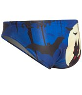 H2OTOGS Men's Moon Water Polo Brief