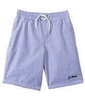 Mr.Swim Boys' Dot Swim Trunk (2T-7yrs)