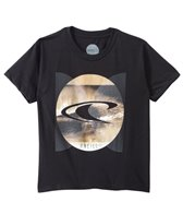 O'Neill Boys' West Wind Graphic S/S Tee (4yrs-7X)