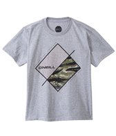 O'Neill Boys' Method Graphic S/S Tee (8yrs-14yrs)