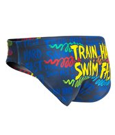 Turbo Men's Swim Fast Water Polo Brief