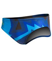 Turbo Men's Shark Water Polo Brief