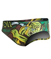 Turbo Men's Troll Water Polo Brief