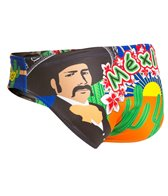 Turbo Men's Mariachi Water Polo Brief