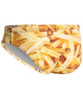 Turbo Men's Fries Water Polo Brief