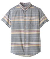 Lost Men's Dubby S/S Shirt