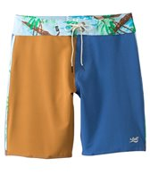 Lost Men's Kontiki Boardshort