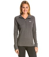 Under Armour Women's HeatGear Tech 1/2 Zip