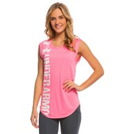 Under Armour Women's HeatGear Vertical Logo Tunic