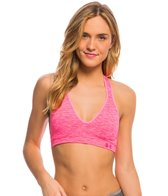 Under Armour Women's Seamless Low Space Dye Sports Bra