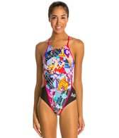 MP Michael Phelps Canton One Piece Training Suit