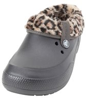 Crocs Women's Blitzen II Animal Print Clog