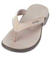 Crocs Women's Capri IV Flip Flop