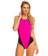 Aqua Sphere Stella One Piece Swimsuit