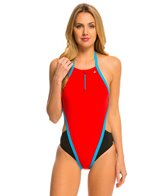 Aqua Sphere Stella One Piece Swimsuit