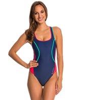 Aqua Sphere Georgia One Piece Swimsuit
