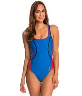 Aqua Sphere Georgia One Piece Swimsuit