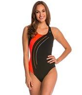 Aqua Sphere Jaxie One Piece Swimsuit