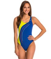 Aqua Sphere Jaxie One Piece Swimsuit