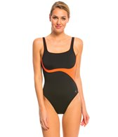 Aqua Sphere Rosa One Piece Swimsuit