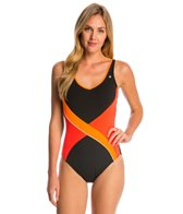 Aqua Sphere Gretna One Piece Swimsuit