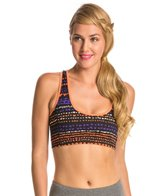 Threads for Thought Costa Rica Sports Bra