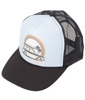 Rip Curl Surf Check Trucker Hat