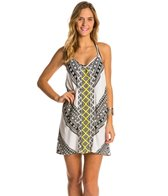 Rip Curl Gypsy Road Cover Up Dress
