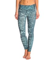 Under Armour Women's HeatGear Fly-By Printed Legging