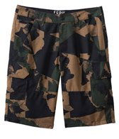 FOX Men's Camo Slambozo Tech Short