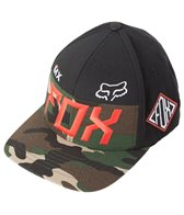 FOX Men's Exhaust Flexfit Hat