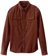 FOX Men's Silt L/S Flannel
