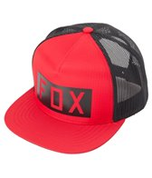 FOX Men's Boxed Out Snapback Hat