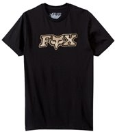 FOX Men's Great Air Short Sleeve Premium Tee