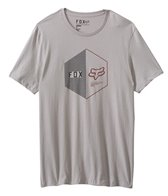 FOX Men's The Momentum Short Sleeve Premium Tee