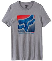 FOX Men's Reliever Short Sleeve Premium Tee
