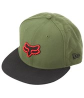 FOX Men's Patrol 59Fifty Snapback Hat